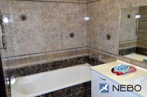 Ремонт ванной в Минске - 30759