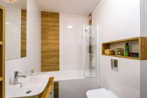 Ремонт ванной в Минске - 30785