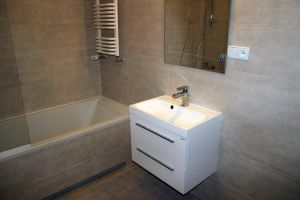 Ремонт ванной в Минске - 30789