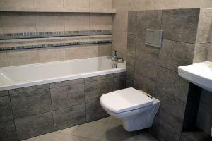 Ремонт ванной в Минске - 30797