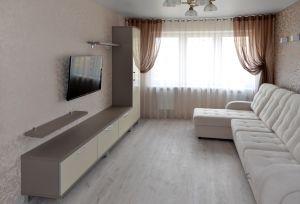 Ремонт гостиной - 32817