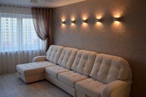 Ремонт гостиной - 32824