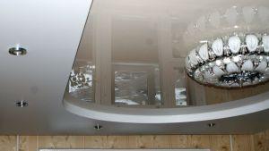 Бельгийские натяжные потолки - 33036