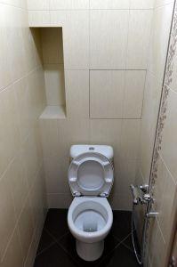 Ремонт туалета - 33087