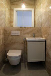 Ремонт туалета - 34642