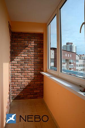 Ремонт квартир - 30407
