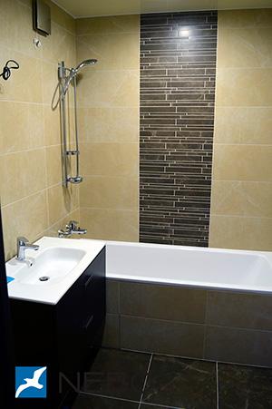 Ремонт ванной в Минске - 30395