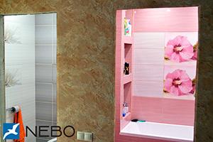 Ремонт ванной в Минске - 30359