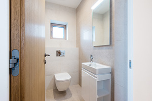 Ремонт туалета - 30339