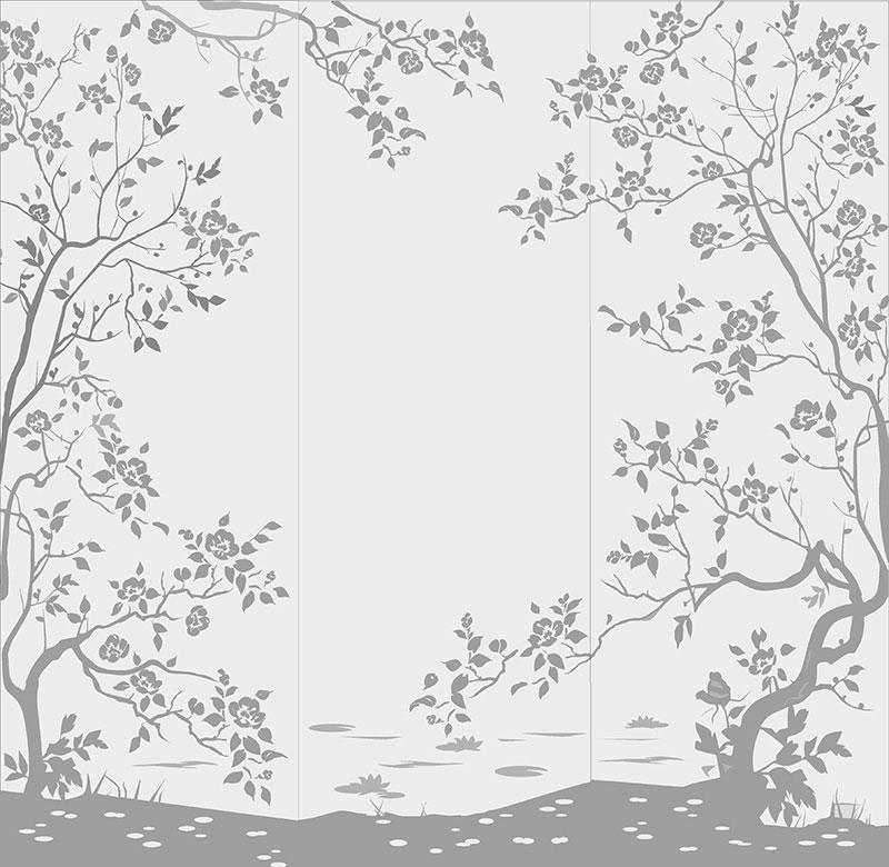 зависимости картинки для пескоструя деревья увидеть настоящий