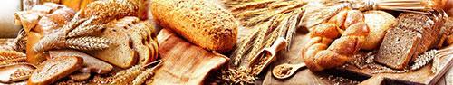 Скинали - Свежий хлеб на столе