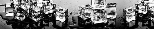 Скинали - Лед крупным планом