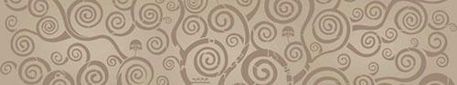 Скинали - Векторное дерево по мотивам знаменитой картины