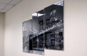 Картины на стекле - 22988