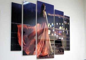 Картины на стекле - 22989