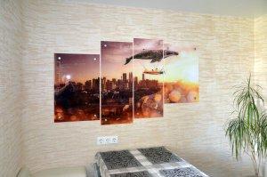 Картины на стекле - 22995