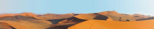 Скинали - Панорама пустыни