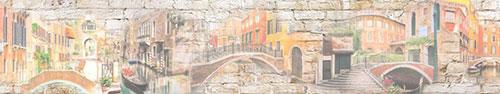 Скинали - Сцены из жизни Венеции