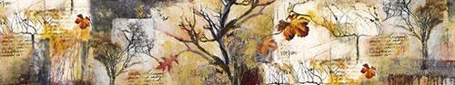 Скинали - Осенний живописный микс