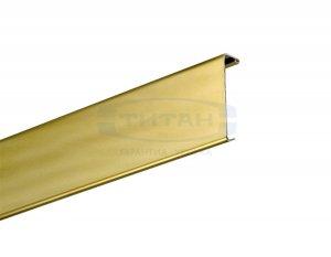Профили для стекла - 29026