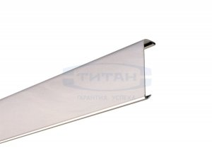 Профили для стекла - 29027