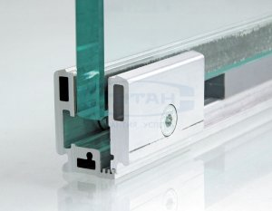 Профили для стекла - 29030