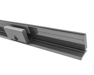 Профили для стекла - 29033