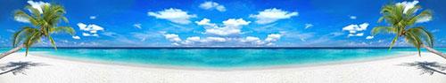 Скинали - Тропический пляж