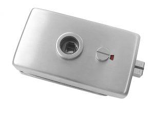 Фурнитура для стеклянных межкомнатных дверей - 30076