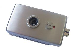 Фурнитура для стеклянных межкомнатных дверей - 30077