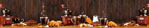Скинали - Кофейный натюрморт
