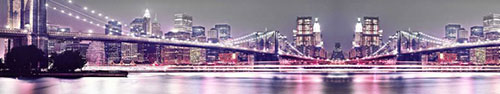 Скинали - Бруклин Бридж, Нью-Йорк