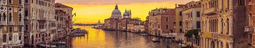 Скинали - Венеция на закате