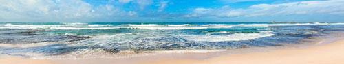 Скинали - Берег Индийского океана