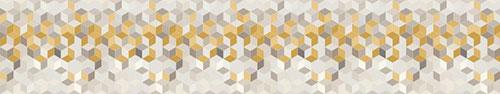 Скинали - Стильный фон-абстракция с кубиками