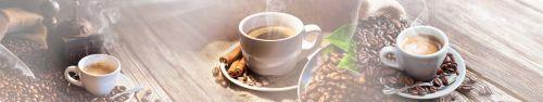 Скинали - Утренний кофе на столе
