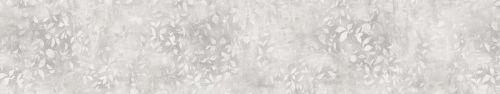 Скинали - Состаренный фон с силуэтом вьющихся веточек