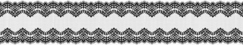 Скинали - Кружева на белом