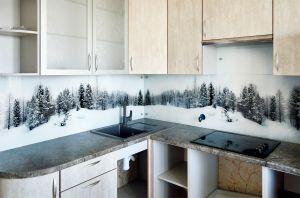 Разное для скинали в интерьере кухни - 31815