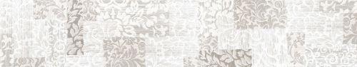 Скинали - Винтажный фон с растительными элементами, а-ля ткань