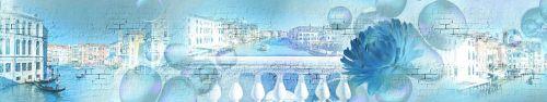 Скинали - Коллаж на тему Венеции