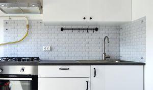 Текстуры для скинали в интерьере кухни - 32845