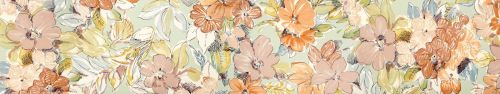 Скинали - Рисунки цветов