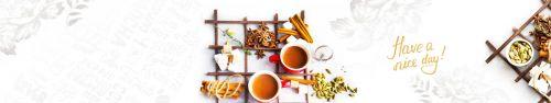 Скинали - Кофе с восточным ароматом