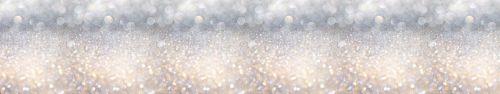 Скинали - Сверкающие частицы, светлый фон