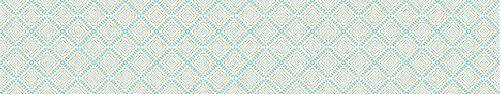 Скинали - Диагональная плитка из точек