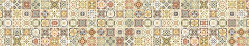 Скинали - Орнаменты для плитки