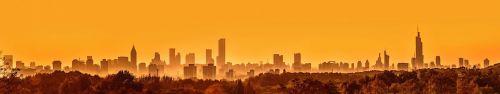Скинали - Панорама Нанкин в Китае