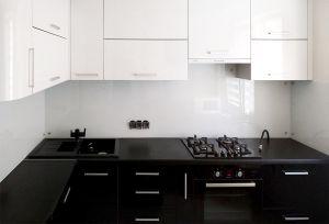Скинали для черной кухни - 33356