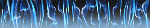 Скинали - Бирюзовый дым